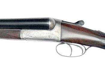 Scottish shotguns