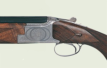 Secondhand Browning B25 shotgun review review - Shooting