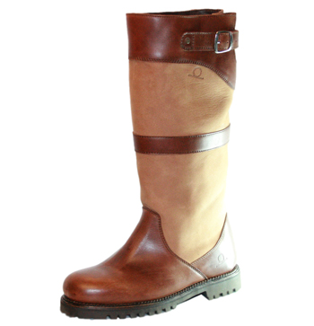 chatham sporting mens winchester boots shooting uk
