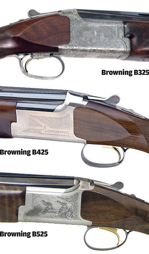 Secondhand Browning Citori review review - Shooting UK