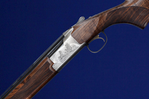 Browning B725 Hunter shotgun