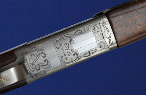 20-bore Browning 725 Hunter UK review - Shooting UK