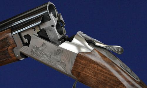 Browning 725 Game Gun review - Shooting UK