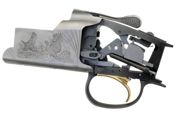 Browning B725 Hunter G1 shotgun