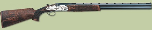 Beretta SO5 Sporting shotgun