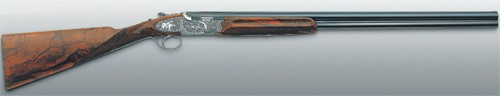 Beretta SO10 Field shotgun