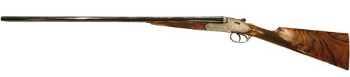 guns for grouse shooting