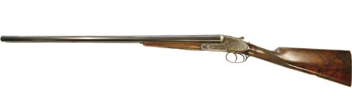 Purdey game gun