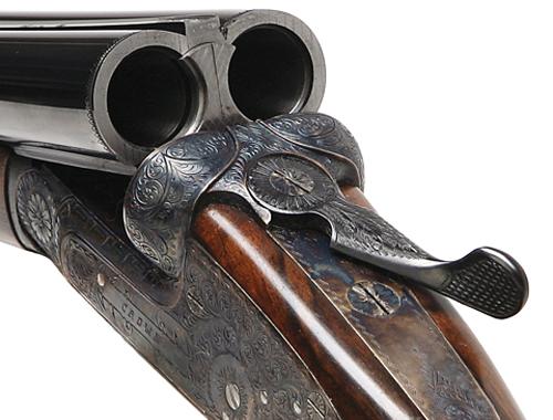 Arietta Crown 16-bore shotgun review review - Shooting UK