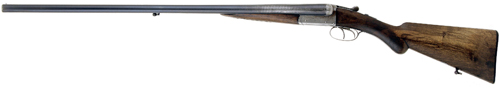 Westley Richards Droplock