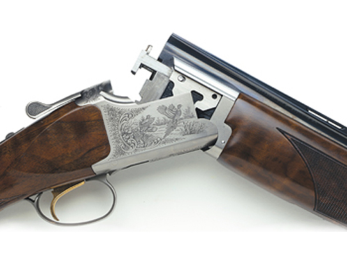 Browning B525 Game shotgun