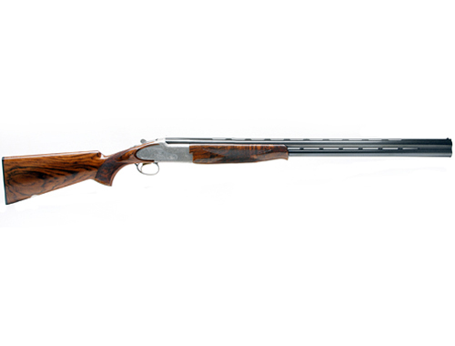 Browning Heritage shotgun.