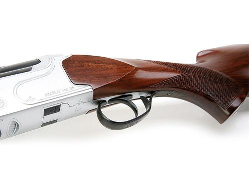 Huglu 103D shotgun review review - Shooting UK