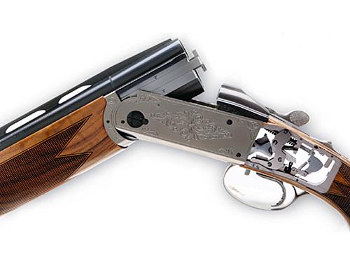 krieghoff k80 sporter shotgun review review shooting uk. Black Bedroom Furniture Sets. Home Design Ideas