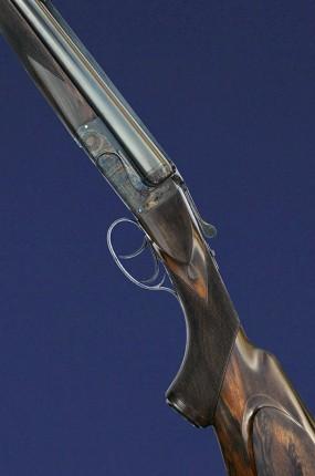 James Bond guns: Anderson Wheeler