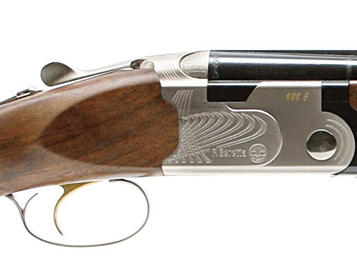 Beretta 686E Evo Shotgun Reviewed By Sporting Gun