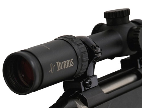 Tikka T3 Lite combo rifle review by Bruce Potts