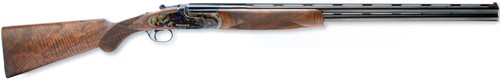 Webley & Scott 3020 shotgun