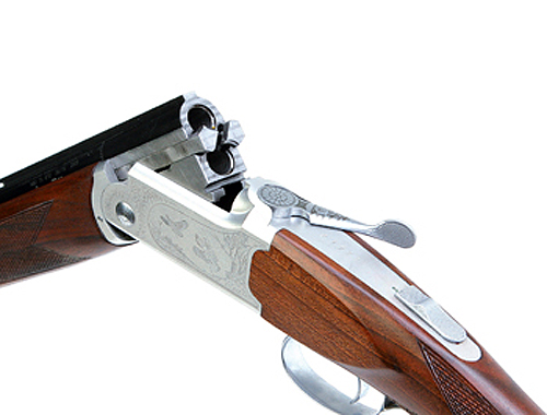 Gun reviews: Yildiz  410 shotgun review - Shooting UK