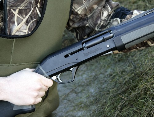 Remington Versa Max semi-auto shotgun review - Shooting UK