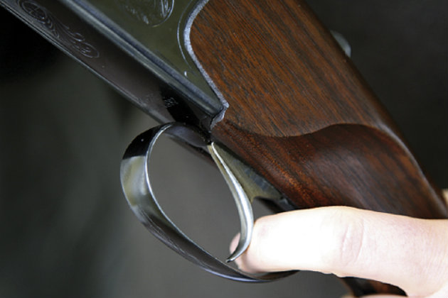 Is my shotgun a Baikal? A reader thinks he may have