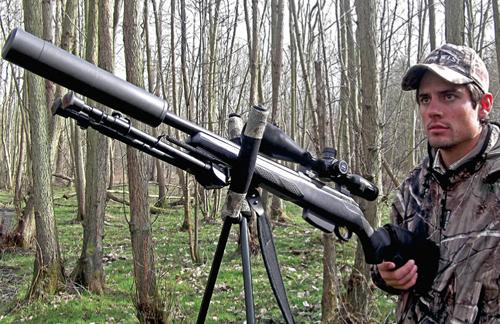 International cricket star Alastair Cook goes deer ...