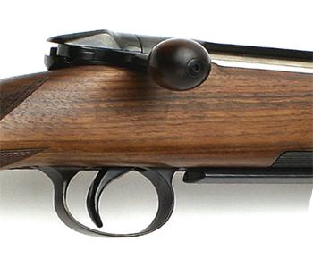 Heym SR30 straight-pull rifle main