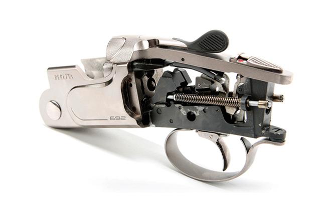 Beretta 692 Sporter review