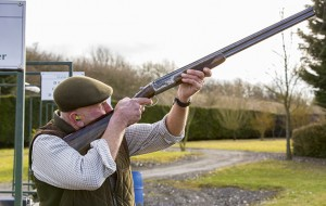 Boxall & Edmiston shotgun