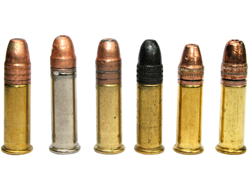 high velocity ammunition