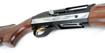 Benelli Montefeltro shotgun