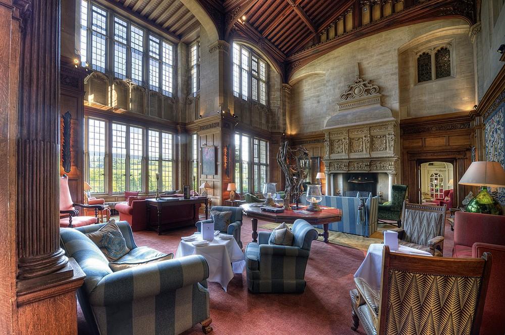 Review Of Bovey Castle Dartmoor Devon Shooting Uk