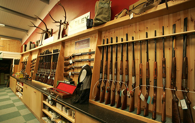 Don'ts of buying a gun