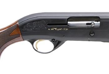 Beretta semi-auto