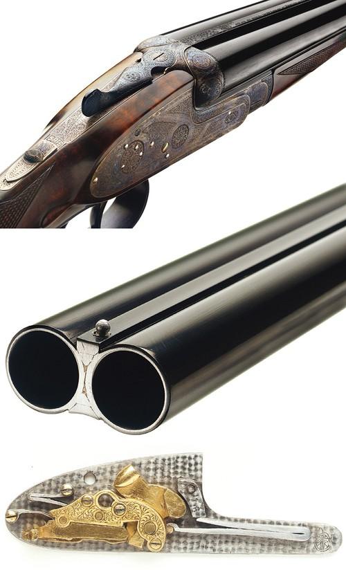 Secondhand AYA shotgun review - Shooting UK