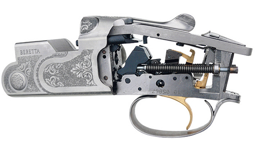 A Close Look At The Beretta 686 Silver Pigeon 1