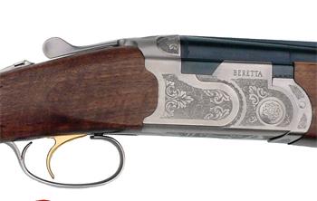 The Beretta 686 Silver Pigeon 1 is a very popular budget gun