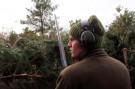 tom payne high tower pigeon shooting