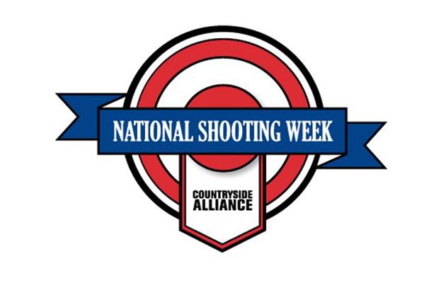 national shooting week