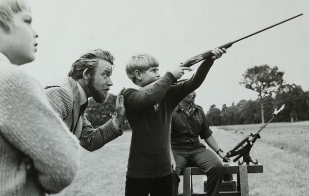 shotguns for children
