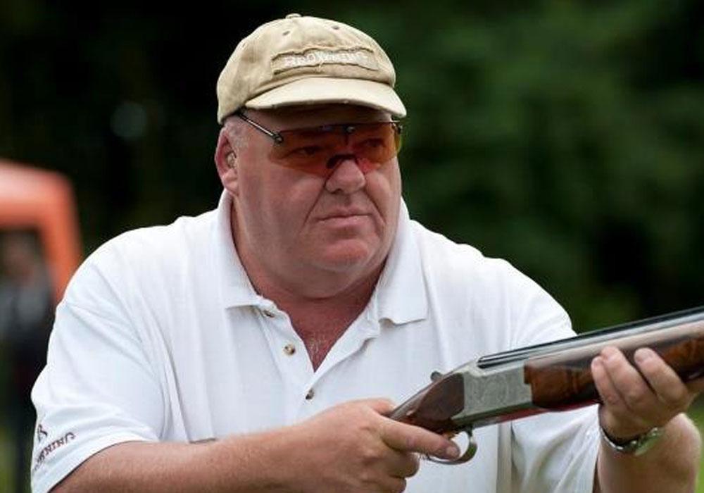 Head in marlborough shot shotgun teen