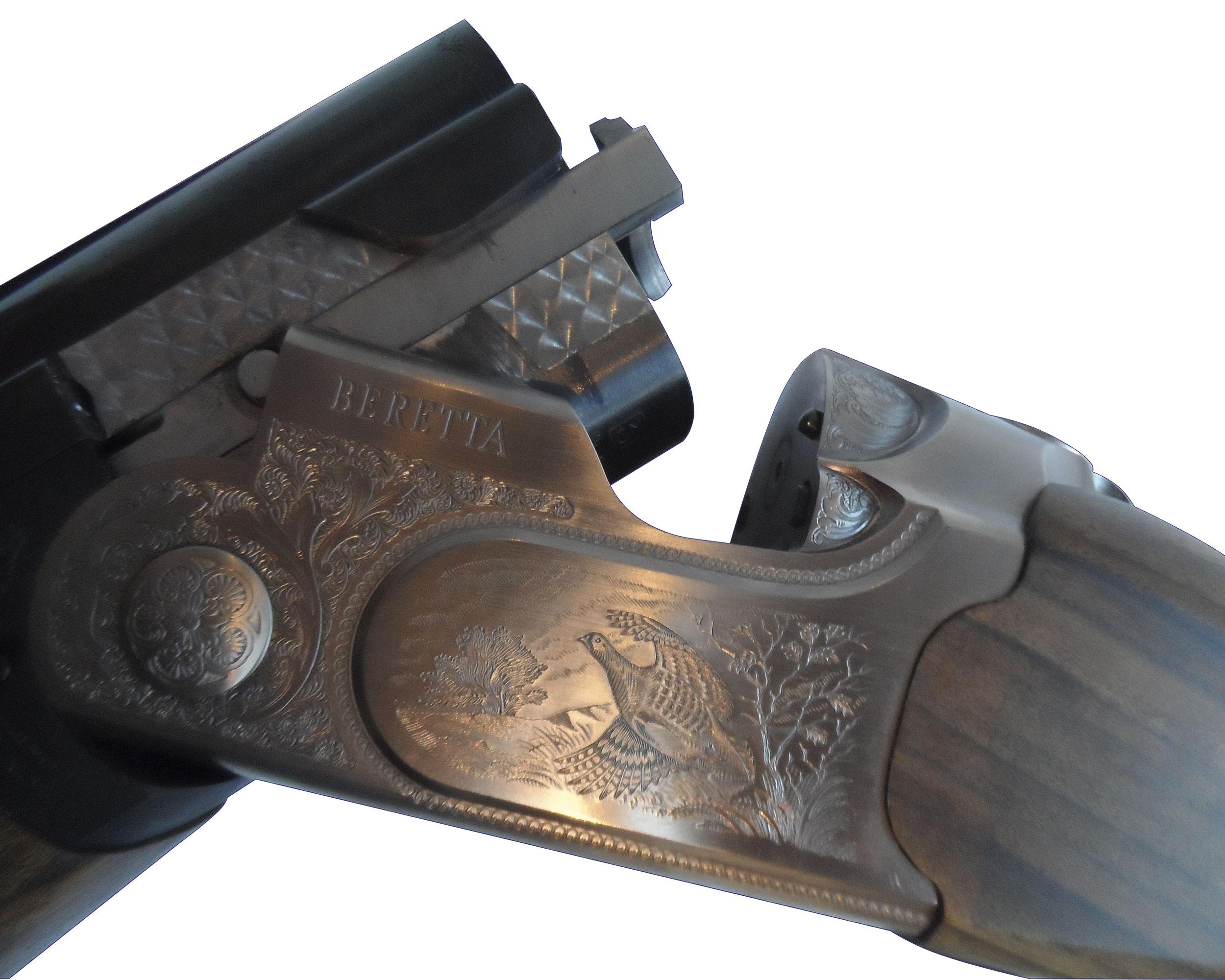 Beretta 690 Field III shotgun review