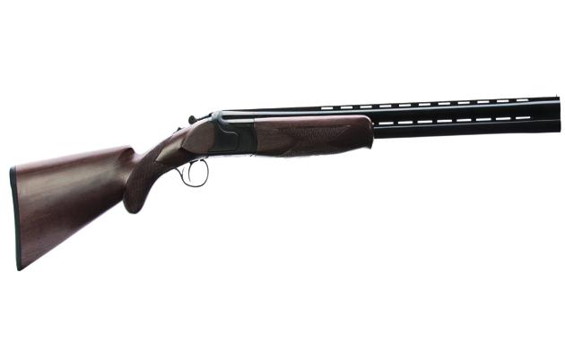 Huglu 103DE review - Shooting UK