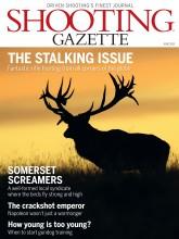 June 2015 Shooting Gazette
