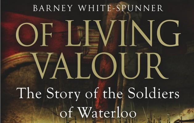book on Waterloo