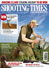 Shooting Times cover