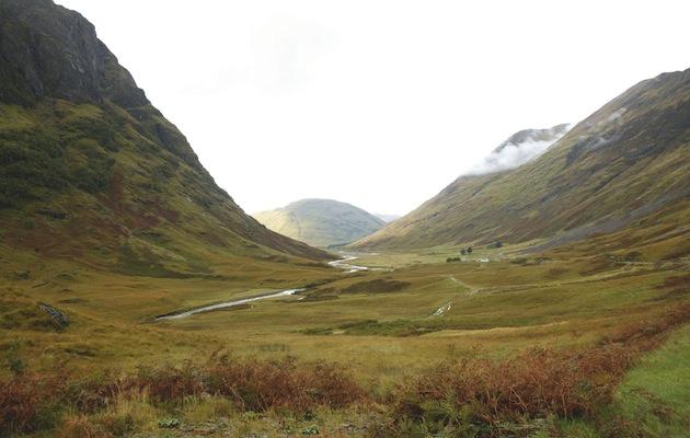 Scottish Land Reform