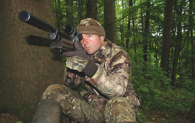 Should I use a sound moderator on my airgun? - Shooting UK