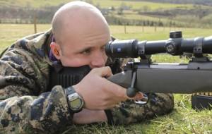 Rifle skills