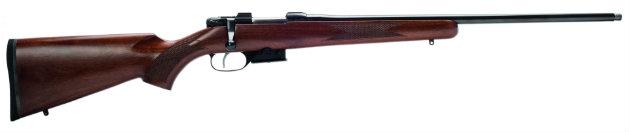 CZ rifle